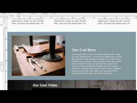 Introduction to Responsive Web Design with 90 Second Website Builder