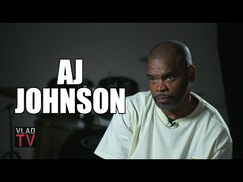 AJ Johnson on Catching 5 DUI's in 3 Years, Doing 3 Years in Jail (Part 8)