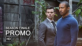 The Originals 2x22 Promo - Ashes to Ashes [HD] Season Finale