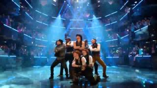 "Little Mix ""Lightning"", Step Up: All In"