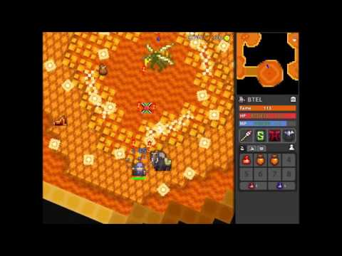 The Nest Boss Solo + White Bag (ty for your tribute guys)