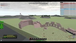 ROBLOX: Epic Base at Armored Patrol