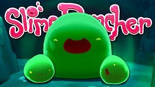INDIGO QUARRY - New Rad Slimes and Gordos! - Slime Rancher #8