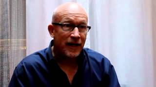 Interview with Alex Gibney (Mea Maxima Culpa: Silence in the House of God)