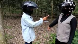 GARA GARA BEGAL - KDK Caring Kel. 2 STIKES AUFA ROYHAN PadangSidimpuan