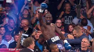 Jeff Horn defends his title in Las Vegas against Terrence Crawford live on Main Event