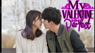 Korean Drama Romantic