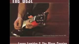 Blues Cousins  - Talk to me