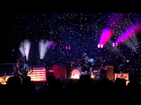 Ryan Adams ~ Run To You (Bryan Adams cover) @ Arlington Theater, CA 10.1.14 {CreepingElm}