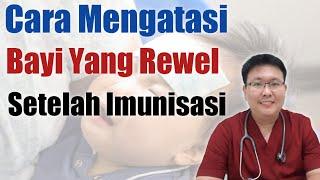 KKM Tambah Suntikan Vaksin Virus Polio.