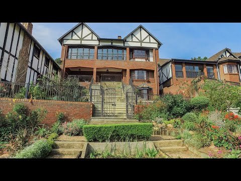 4 Bedroom House for sale in Kwazulu Natal | Durban | Hillcrest | Hillcrest Central | T1 |