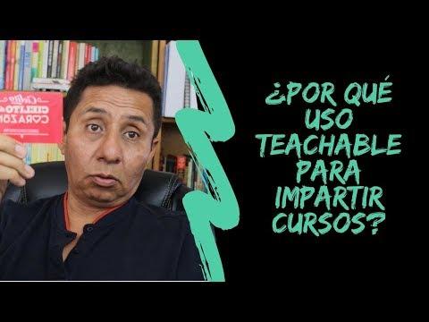 Por qué uso Teachable y no Udemy | Teachable vs Udemy
