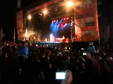 Soprano Wallonie 2012 - Total Impro
