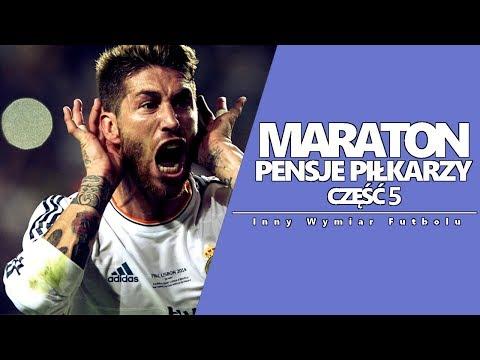 ZAROBKI PIŁKARZY: BORUSSIA vs. BAYERN - Maraton #5