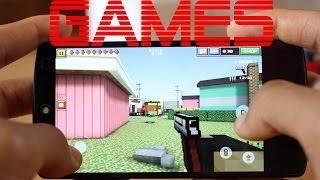 5 Coole Kostenlose Spiele Für iOS UND Android (feat. OwnGalaxy)