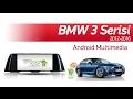 Newfron BMW 3 Serisi (F30) Android Oem 9