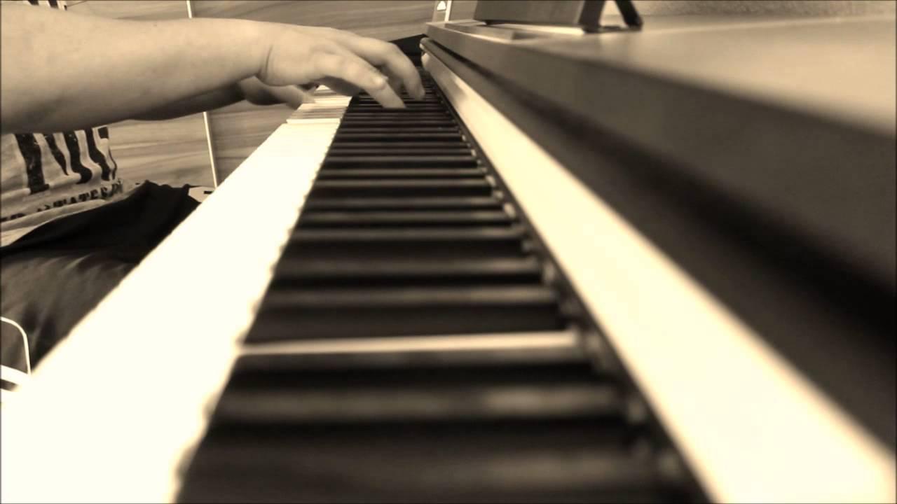 forårsdag piano cover