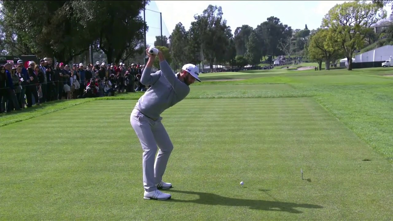 How to Achieve a Good Golf Swing – Part 1
