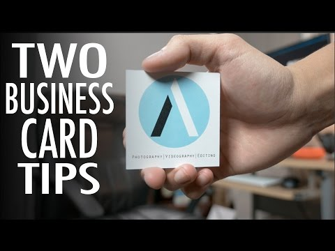 Free music artist business cards mp3 best songs downloads 2018 business card tips for freelancers quick tip colourmoves Choice Image
