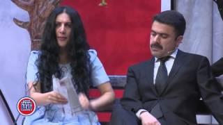 Məmurun oğlu atasından axşam gəzmək üçün pul istəyir - Hamı Avroppalara (Bir parça, 2015)