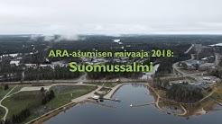ARA-asumisen raivaaja 2018: Suomussalmi