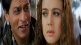 SabWap CoM Bollywood Hindi Sad Love Song Do Pal Ki Veer Zaara Shahrukh Khan Preity Zinta Full HD