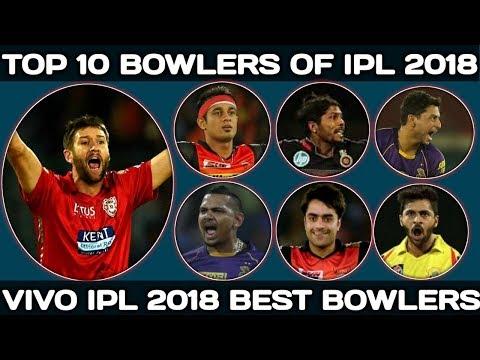 ipl-2018-:-top-10-bowlers-of-ipl-2018-|-vivi-ipl-2018-best-bowlers-|-most-wicket-taker-in-ipl-2018