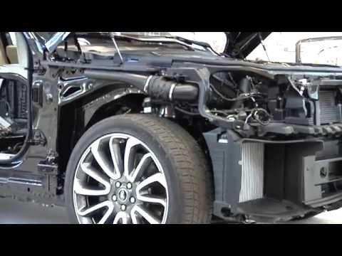 AUTOMOTIVE ENGINEERING EXPO 2013 - Impressions