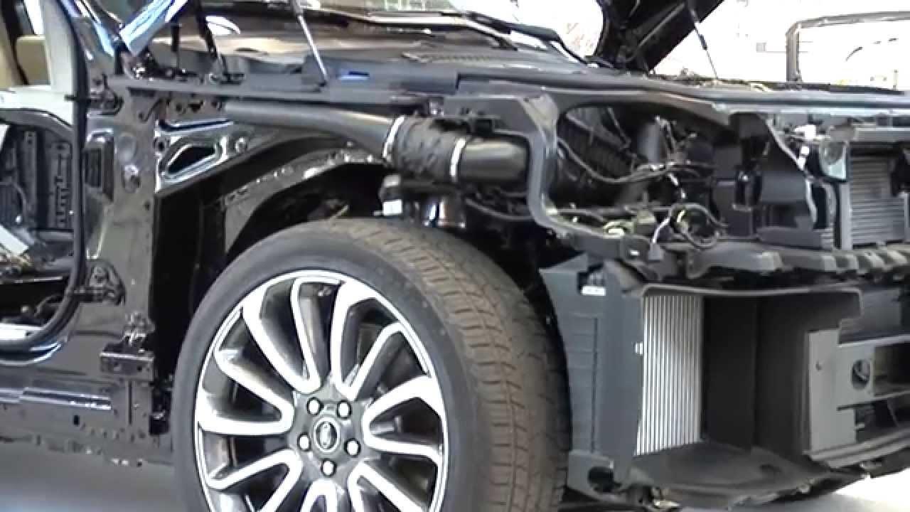 AUTOMOTIVE ENGINEERING EXPO 2013 - Impressions - YouTube