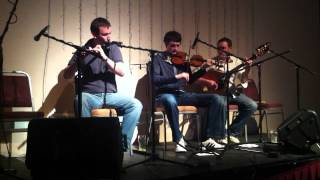 Music from Ireland - Donal Mc Cague, Michael Mc Cague, David Sheridan
