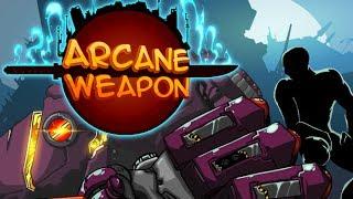 Arcane Weapon Walkthrough
