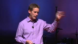 The Content Free Social Studies Classroom: James Kendra At Tedxmuskegon
