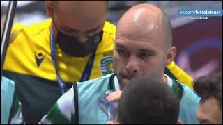 Barcelona Sporting FUTSAL UEFA Champions League Final