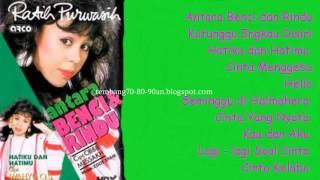 Ratih Purwasih: Album Antara Benci Dan Rindu | Tembang Indonesia Kenangan
