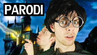 HARRY POTTER | PARODI