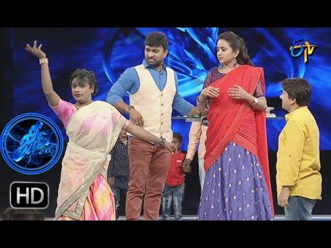 Genes   8th April 2017   Full Episode   Abhi,Raghava,Sudhakar,Jabardhasth Team  ETV Telugu