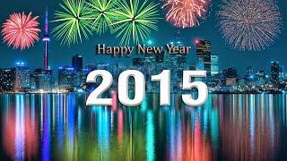 HAPPY NEW YEAR! 2 YEAR ANNIVERSARY