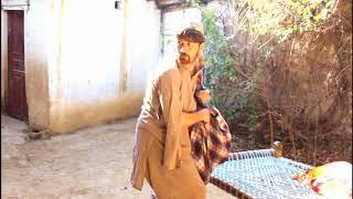 Pashto funny drama 2018 (jhat jahil)