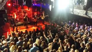 IRA - Bierz mnie - bis na koncercie w Radomiu - strefa G2 - 09-10-2015