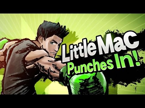 Punch Out!! Remix: Fighting Theme/Bicycle Training (Little Mac Remashed)