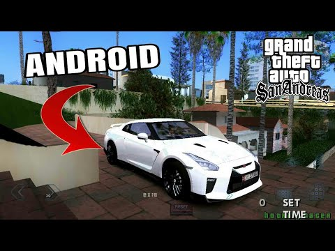 Ultra Quality HD 2018 Modpack GTA SA Android