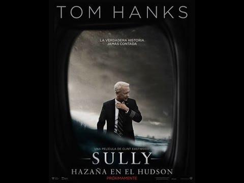 Sully: Hazaña en el Hudson [DVDRip] [Latino] [1 Link] [MEGA]