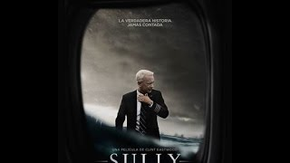 SULLY: HAZAÑA EN EL HUDSON - Trailer 1 - Oficial Warner Bros. Pictures