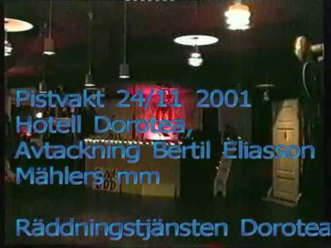 S. Ormbcksvgen Dorotea karta - unam.net