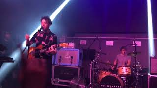 The Wombats - Black Flamingo (Live at Hangar 34 Liverpool)