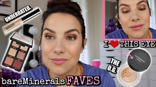 BARE MINERALS FULL FACE OF FAV…