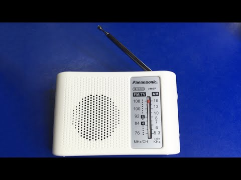 Classical Soldering - AM/FM/TV Radio Kit - #0047