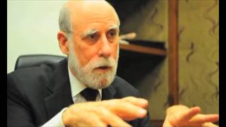 Interview with Vinton Gray Cerf