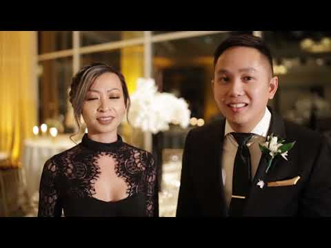 San Jose Wedding | Ngoc-Triet