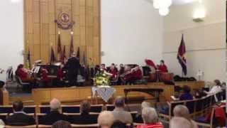 Rochdale Citadel Band FANFARE OF PRAISE